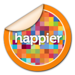 happier sticker